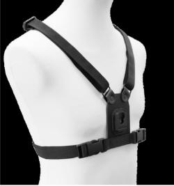 Four Point Centre Chest Harness